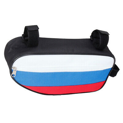 Road Bike MTB Cycling Saddle Bags Bicycle Back Seat Pouch Pocket Durable