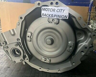 REMAN Transmission,FOR DODG GRAND CARAVAN 3.8L FWD A604/41TE  FIVE YEAR WARRANTY