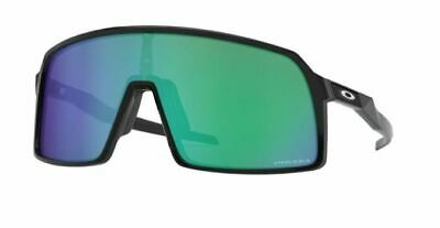 8195a21866 Oakley 9406 03 Sutro Black Ink Prizm Jade Iridium Black Sunglasses Sole