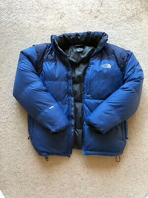 The North Face Summit Series 700 Nuptse Puffer Jacket Size Large Great  Condition eeac7ec2a