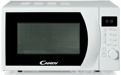 Candy CMW2070DW Microonde con display, 20 litri, colore bianco (g2q)