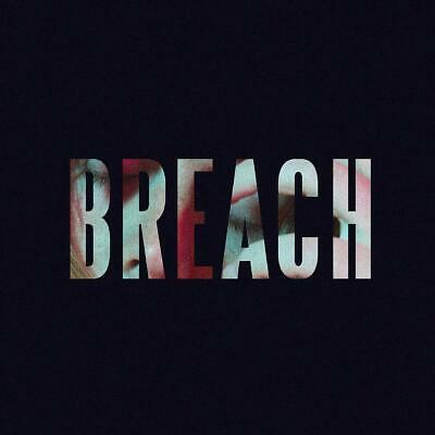 Lewis Capaldi - Breach   Cd Single New!