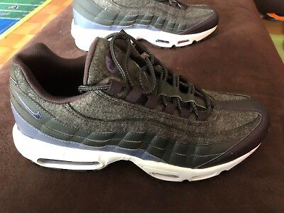 watch feb88 d092e Nike Air Max 95 Premium   Gr. EU 44,5   US