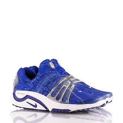 finest selection 3b702 b73a2 NIKE ALPHA PROJECT AIR PRESTO TRAINER ESCAPE 2001 RELEASE Sz S SMALL  173281-441