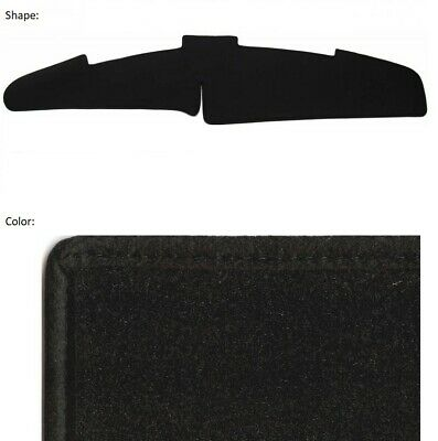 PLYMOUTH DASH COVER - Custom Fit - You Pick Color - Many Models