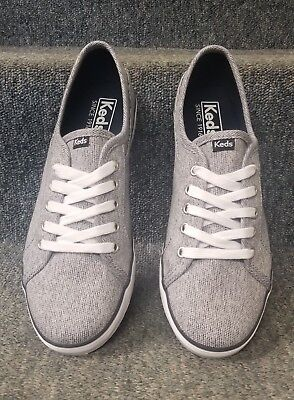 0539563f49b2 Keds Womens Coursa Heathered Textile Navy Fashion Sneaker-NWB-FREE SHIPPING!