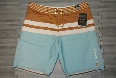 7b49f28ce7 BNWT Billabong PX2 Platinum X Jack Freestone board shorts, Men's 34 waist