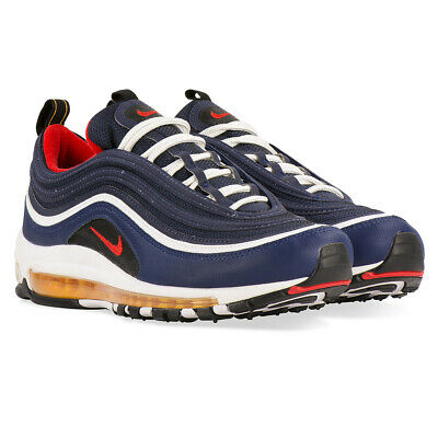 NIKE AIR MAX 97 Og Midnight Navy Us 9 Uk 8 Eur 42 620321ea646