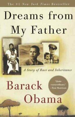 Dreams from My Father: A Story of Race and Inheritance A Story ... 9781417666454