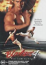 Bloodsport 4 (DVD)  BRAND NEW ... R4