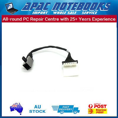 DC-IN Power Jack Socket For Dell Inspiron 15 3565 3567 3576