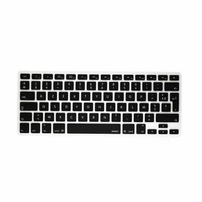 "Clavier AZERTY Coque de Protection en Silicone pour MacBook Pro 13""15""17"" air13"""