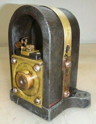 SUMTER NO  12 MAGNETO for HEADLESS FM Z No  119409 Hit Miss Gas Engine MAG  HOT