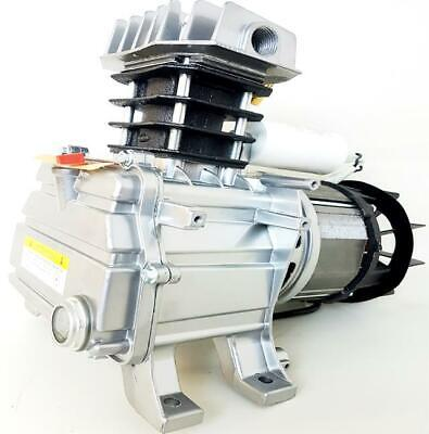 New Heavy Duty Air Electric Motor 230v 1.8kw 2.5hp 9.6cfm for Compressors