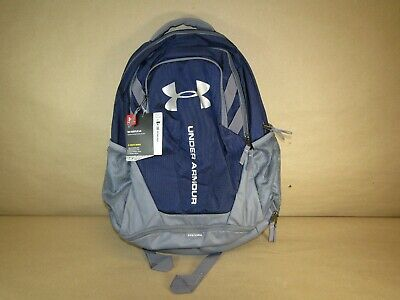 UNDER ARMOUR HUSTLE 3.0 Backpack School Bag Training Backpack UA ... e4baa8f917e76
