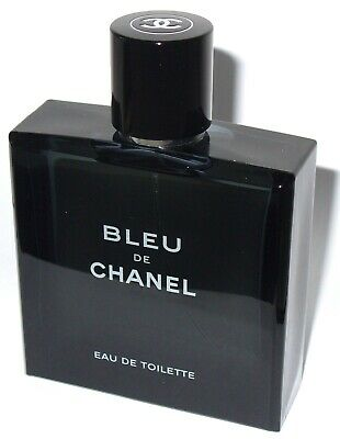 CHANEL BLEU DE CHANEL 100ML EDT Spray Men Perfume Sealed Box  Eau de Toilette