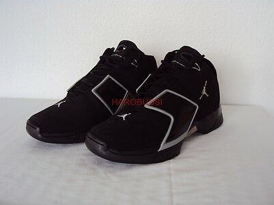 buy popular e5777 0e64a Original Nike Air Jordan Game Changer Schuhe Sneaker Black 9   42,5 New  Sample
