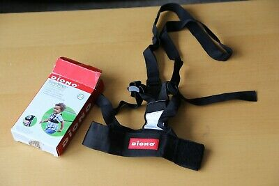 Child Harness Safety Rains Baby Toddler Kids Walk Diono Sure Steps Extra Secure