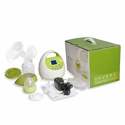 Nibble  DD80 Breast Pump- 1 x Bottle