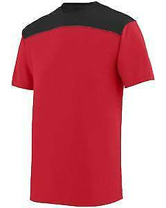 Augusta Sportswear 3055 NEW Exercise Shirt Mens Challenge Tee Pick Color/Size