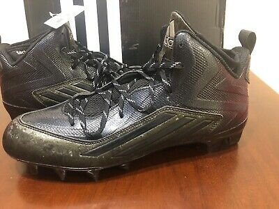 factory authentic 8e235 8014d NEW ADIDAS CRAZYQUICK 2.0 MID FOOTBALL CLEATS SIZE 11.5 S83963 Cleat Crazy  Boot