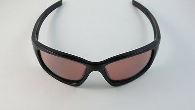 d3e6d8885e OAKLEY STRAIGHT JACKET Sunglasses 04-328 Polished Black G30 Iridium ...