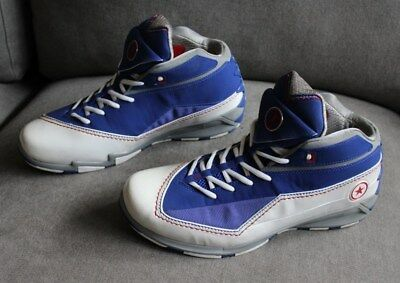 e27c9b40e3a NEW IN BOX - Vintage 2008 Men s Dwayne Wade 3 Converse Basketball Shoes  Size 14