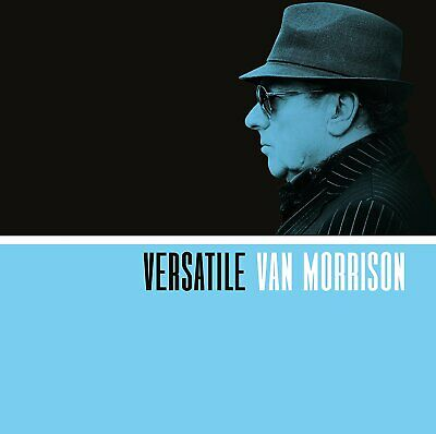 Audio Cd Van Morrison - Versatile