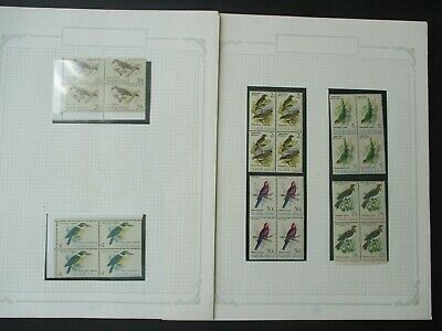 ESTATE: Norfolk Island Collection on Pages - Must Have!! Great Value (P1139)