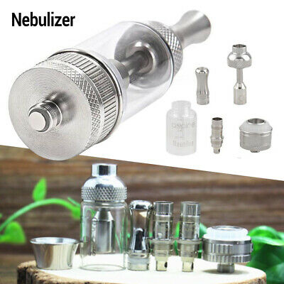 5ML Hole BVC NAUTILUS Air Coil ASPIRE & Kit UK Adjustable with Tank Coils