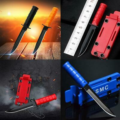 Tactical Knife Stainless Steel Foldable Knife Survival Knife Self-defense Tools