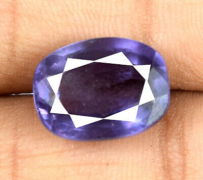 Color Changing Alexandrite Gemstone Russian 8-10 Ct Oval Super Sale Certified