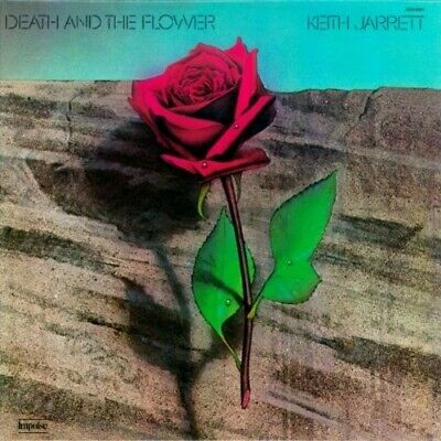 Death and the flower (1975)