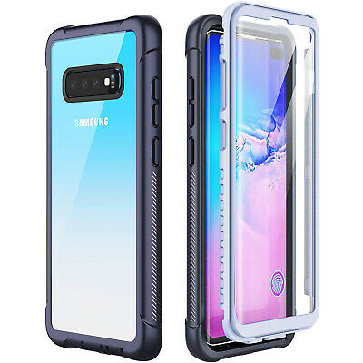 For Samsung Galaxy S10 Plus Case Shockproof Dirtproof S10e Life Waterproof Cover