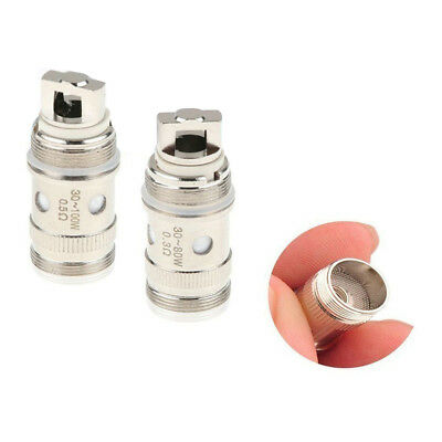 BL_ 5Pcs Coils Head Replacement Sub 0.3/0.5 ohm for Eleaf iJust 2 Melo 2 3 Fashi