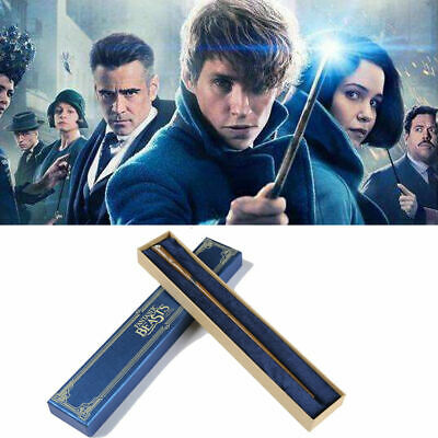Fantastic Beasts And Where To Find Them Wand Newt Scamander Scepter Cosplay Gift