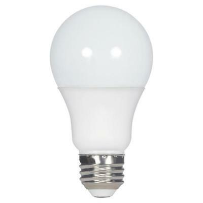 A19 E26 LED Light Bulbs 100 watt equivalent (11W) Daylight (5000K)