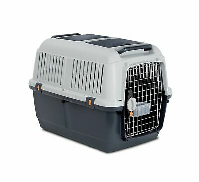 Bracco Travel 4 Pet Carrier Air Land and Sea IATA approved - NQP