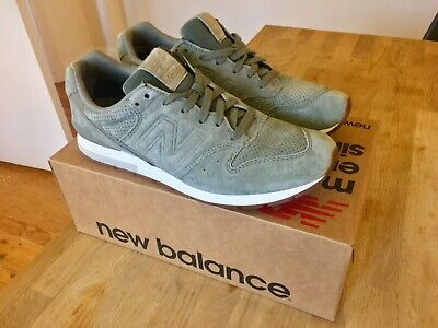uk availability ee2c1 97422 NEW BALANCE MRL996LN - Mens Trainers Uk Size 10.5