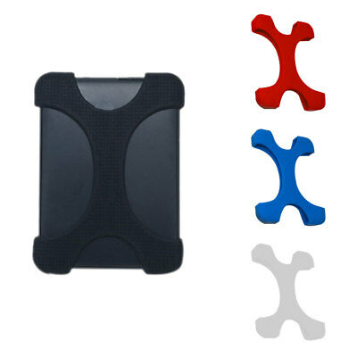 BL_ 2.5 inch Shockproof Hard Drive Disk HDD Case Band Protector for Seagate Reli