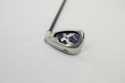 "Pitching Wedge Callaway X18 Rh 36.5"" Graphite Light"