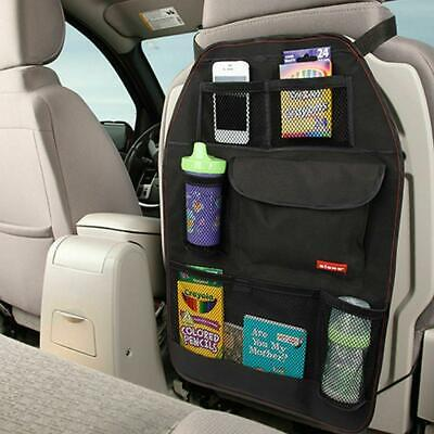 Diono Stow 'n Go Car Back Seat Protector/Tidy/Organiser - Kids/Child Storage