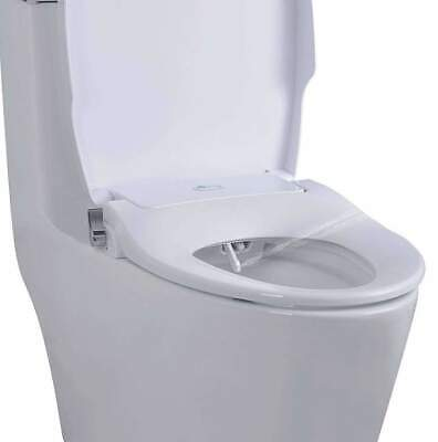 Swell Bio Bidet A5 Stream Non Electric Bidet Toilet Seat For Caraccident5 Cool Chair Designs And Ideas Caraccident5Info