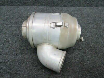 0850344-56 Cessna 310Q Canister Assy RH Air Induction