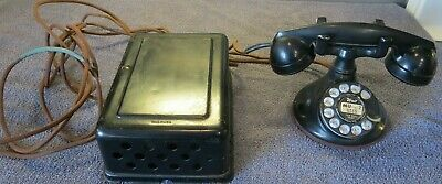 WESTERN ELECTRIC 634 Subset for 102, 202, and Candlestick Telephone on