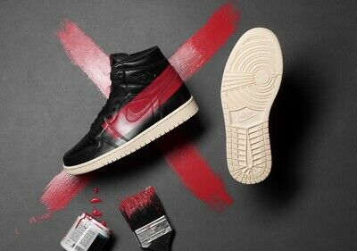 purchase cheap 53cec db7e5 Air Jordan I 1 Retro High Og Defiant Couture 9 Bred Royal Black Toe Chicago  Ds