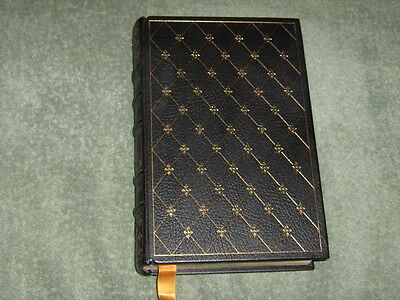 Andersonville - MacKinlay Kantor - Franklin Library - 1976 - Leather Cover