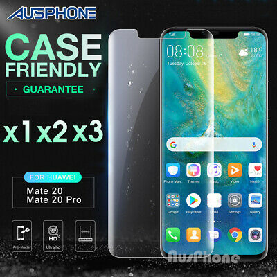 For Huawei Mate 20 Pro | Mate 20 HYDROGEL AQUA FLEXIBLE Crystal Screen Protector