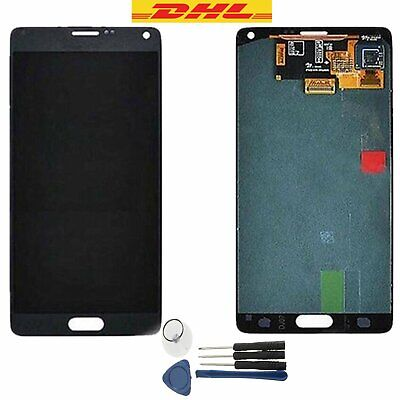LCD Display Touchscreen Bildschirm für Samsung Galaxy Note 4 SM-N910 N910A/F DHL