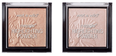 WET n Wild MegaGlo Highlighting Powder 5.4g - 2 Shades Available